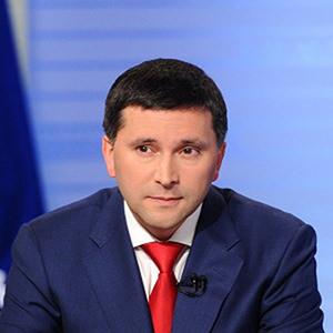 Дмитрий Кобылкин, глава природоохранного ведоства